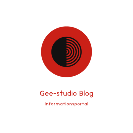 Gee-studio Blog